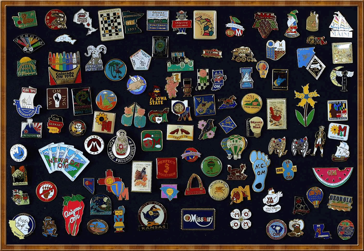 pin collection of spring - photo #3